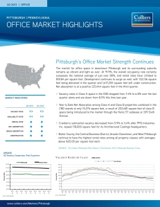 Q3.2013PittsburghOffice