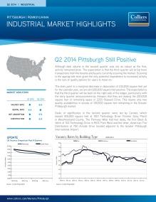 Q2 2014 Ind Report