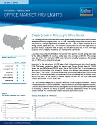 Q3 2014 Office Report