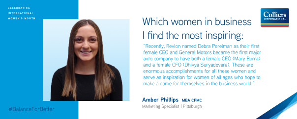 Amber Phillips - Q&A